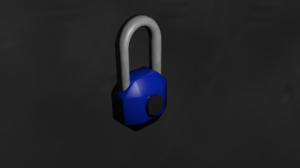 Lock by Moe