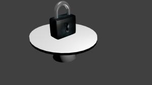 Lock by Su A