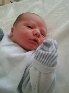 Cillian James Dieter