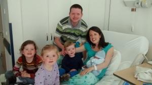 The Dieter Family