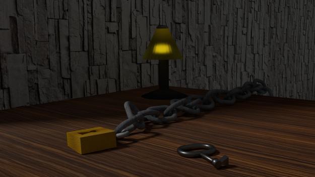 Lock by Annan